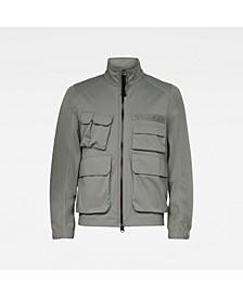 Men's Multipocket Softshell Jacket