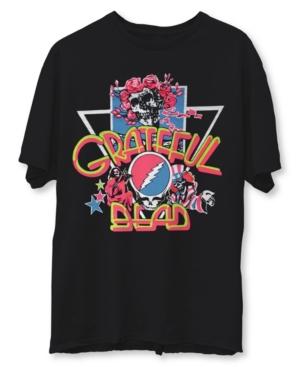 Grateful Dead Short Sleeve Tee Shirt