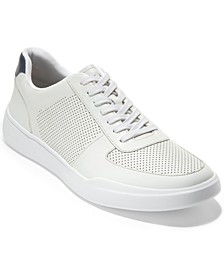 Men's Grand Crosscourt Modern Perf Sneaker
