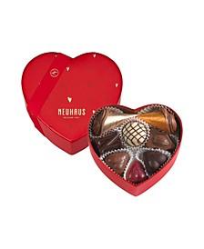 Valentine Assorted Chocolate Heart, 16 Piece