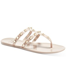 INC Ellie Flat Sandals, Created for Macy's