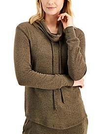 Hacci Funnel Neck Top, Created for Macy's