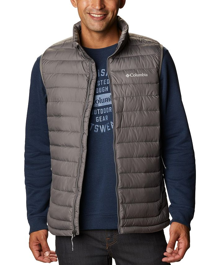 Columbia - Men's Powder Lite Vest