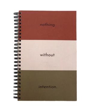 Intention Journal