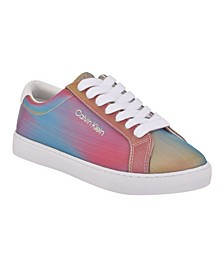 Women's Gules Lace-Up Sneakers