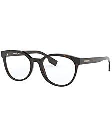 BE2315 Women's Round Eyeglasses