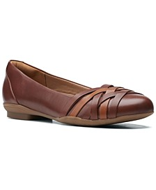 Women's Sara Clover Slip On Flats