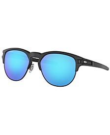 Men's Latchkey Sunglasses, OO9394M 52
