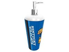 Kentucky Wildcats Bathroom Lotion Pump
