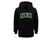 Boston Celtics Men's Statement PO Hoodie
