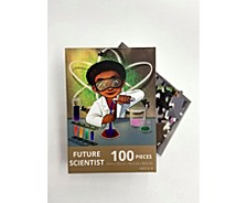 Future Scientist Puzzle