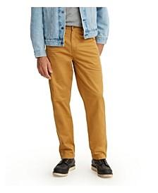 Men's Tapered Carpenter Pants