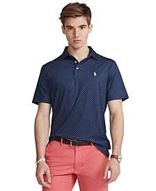 Men's Classic-Fit Performance Polo Shirt