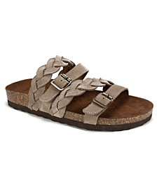 Holland Women's Footbed Sandals