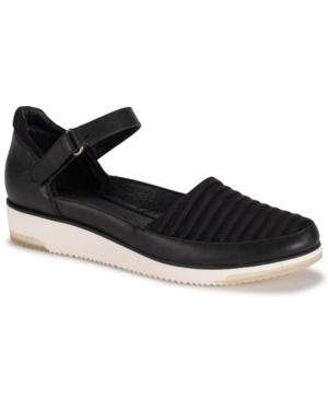 Harmony Mary Jane Flats Women's Shoes