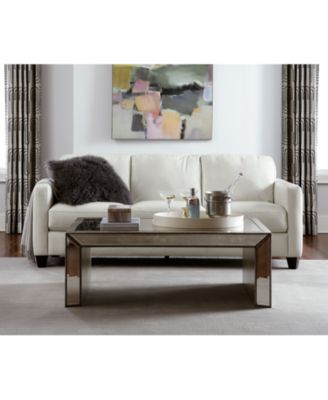 Emilia Leather Sofa Living Room Collection Part 97