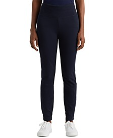 Petite Stretch-Infused Pants
