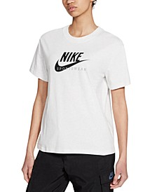 Women's Sportswear Cotton Heritage T-Shirt