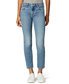 The Lara Ankle Jeans