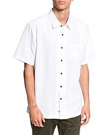 Men's Kelpies Bay Short Sleeve Shirt