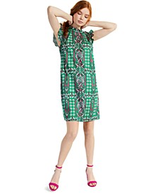 Printed Shift Dress, Created for Macy's