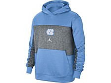 North Carolina Tar Heels Men's Spotlight Hooded Sweatshirt
