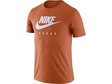 Texas Longhorns Men's Essential Futura T-Shirt