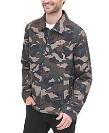 Men's Lightweight Full-Zip Jacket