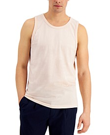 INC Men's Solid Tank, Created for Macy's