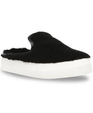 Rush Plush Slip-On Sneakers Women's Shoes