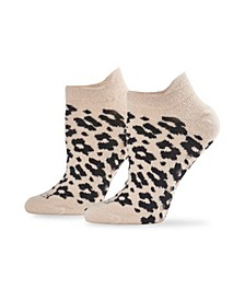 Women's Day Dreamer Tab Back Sock with Grippers