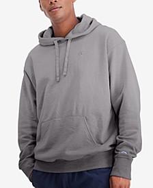 Men's Ombré Fleece Hoodie