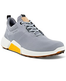 Men's Golf Biom H4 Golf Shoes