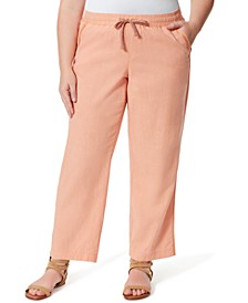Trendy Plus Size Nara Beach Pants