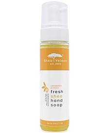 Lavender Citrus Shea Hand Soap, 7-oz.