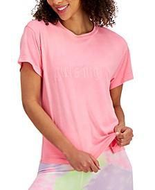 Boyfriend Pajama T-Shirt, Created for Macy's