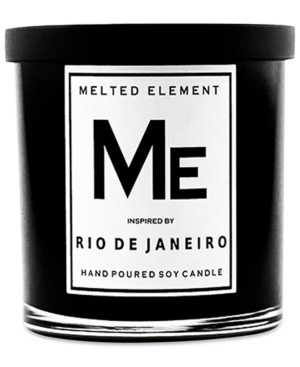 Rio de Janeiro Premium Soy Candle