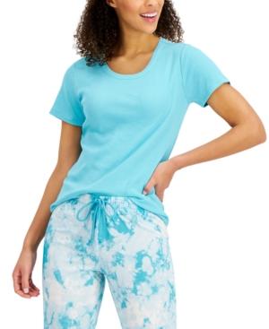 Plus Size Pajama T-Shirt