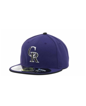 New Era Colorado Rockies...