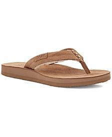 Women's Alvala Slip-On Sandals
