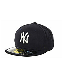 New Era New York Yankees Authentic Collection 59FIFTY Hat
