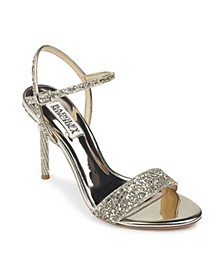 Olympia Evening Sandals