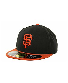 New Era San Francisco Giants Authentic Collection 59FIFTY Hat