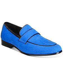 INC Men's Arlo Dress Loafers, Created for Macy's