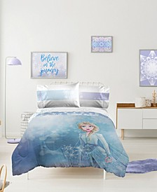 Color Block Bedding Collection