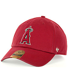 '47 Brand Los Angeles Angels of Anaheim Franchise Cap