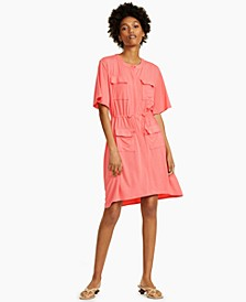 Petite Bungee Dress, Created for Macy's
