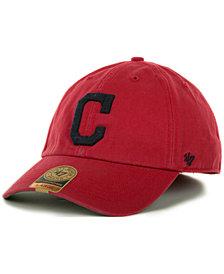 '47 Brand Cleveland Indians Franchise Cap