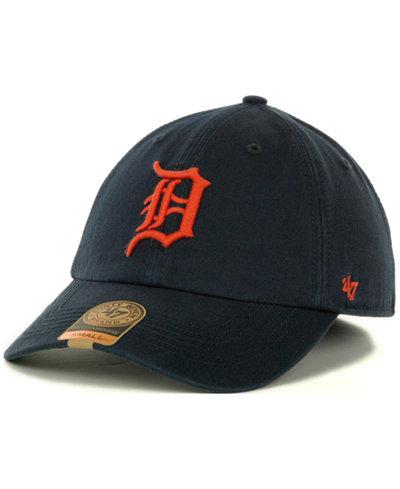 '47 Brand Detroit Tigers Franchise Cap