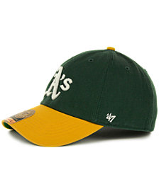 '47 Brand Oakland Athletics '47 Franchise Cap